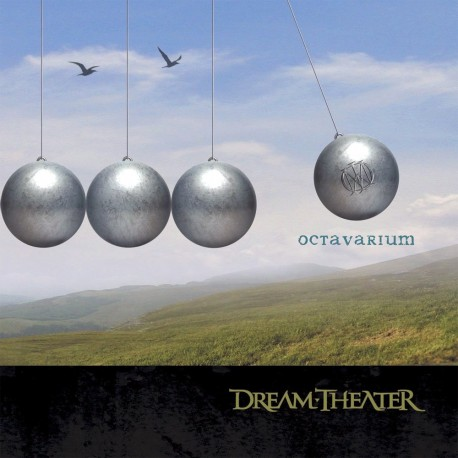 Dream Theater - Octavarium - CD