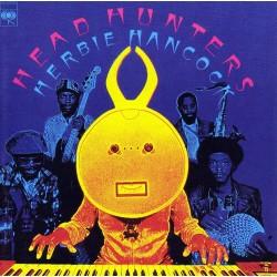 Herbie Hancock - Headhunters - CD