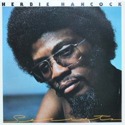 Herbie Hancock - Secrets - CD