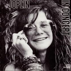 Janis Joplin - In concert - CD