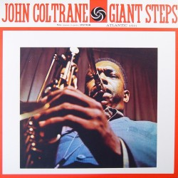 John Coltrane - Giant Steps - CD digipack