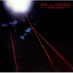 Jon & Vangelis - Short Stories - CD
