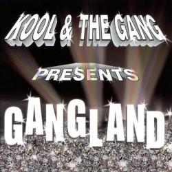 Kool & The Gang - Presents Gangland - CD