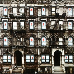 Led Zeppelin - Physical Graffitti - 2CD