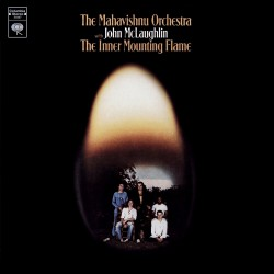 Mahavishnu Orchestra - Inner Mounting Flame - CD