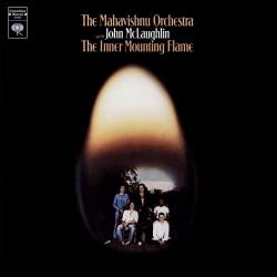 Mahavishnu Orchestra - Inner Mounting Flame - CD
