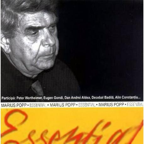 Marius Popp - Esential - CD