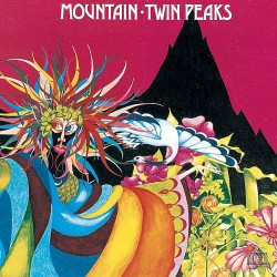 Mountain - Twin Peaks - CD digipack