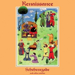 Renaissance - Scheherazade And Other Stories - CD
