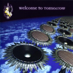 Snap - Welcome To Tomorrow - CD
