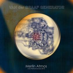 Van Der Graaf Generator - Merlin Atmos - CD