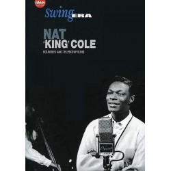 Nat King Cole - Soundies And Telescriptions - DVD