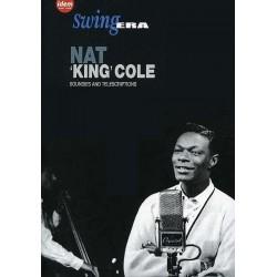 Nat King Cole - Soundies And Telescriptions - DVD