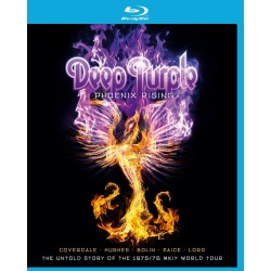 Deep Purple - Phoenix Rising - Blu-ray