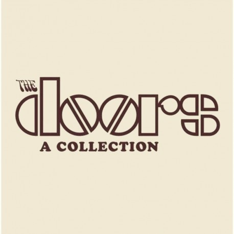 Doors - A Collection - 6CD