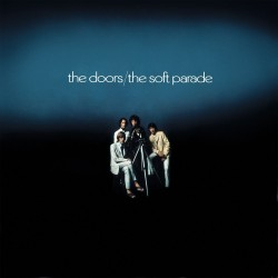 Doors - Soft Parade - CD