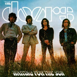 Doors - Waiting For the Sun - CD