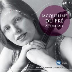 Jacqueline Du Pre - A Portrait - CD