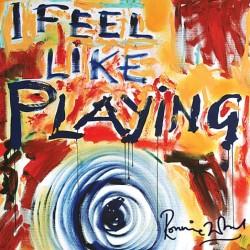 Ronnie Wood - I Feel Like Playing - CD