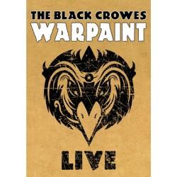 Black Crowes - Warpaint Live - DVD
