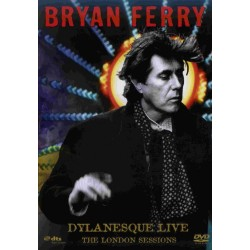 Bryan Ferry - Dylanesque Live - Live London - DVD