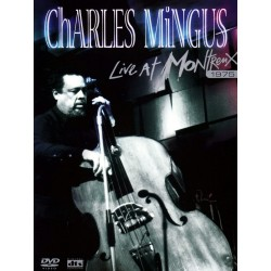 Charles Mingus - Live At Montreux 1975 - DVD