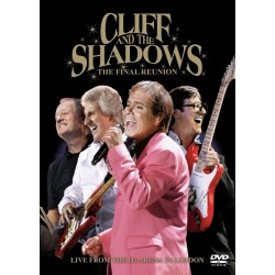 Cliff Richard & Shadows - Final Reunion - DVD