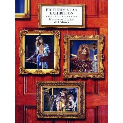 Emerson, Lake & Palmer - Pictures At An Exhibition - DVD