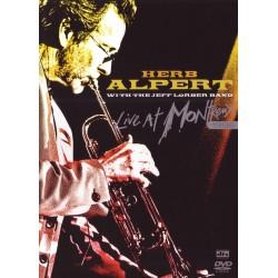Herb Alpert & Jeff Lorbe - Live In Montreux 1996 - DVD