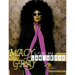 Macy Gray - Live In Las Vegas - DVD
