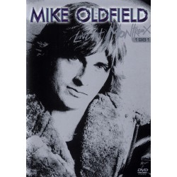 Mike Oldfield - Live At Montreux 1981 - DVD