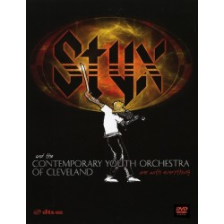 Styx & Contemporary Youth - One With Everything - DVD