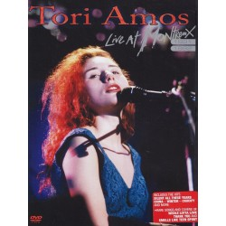 Tori Amos - Live At Montreux 1991-1992 - DVD