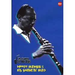 Woody Herman & His Swingin' Herd - 20th Century Jazz Masters - DVD