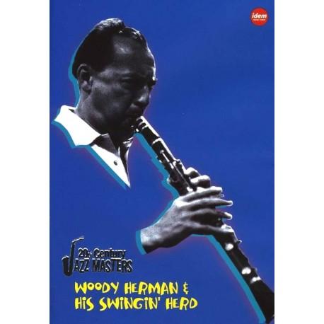 Woody Herman & His Swingin' Herd - 20th Century Jazz Masters - DVD