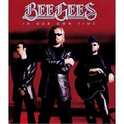 Bee Gees - In Our Own Time - DVD