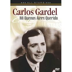 Carlos Gardel - Mi Buenos Aires Querido - DVD
