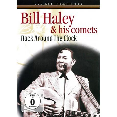 Bill Haley & His Comets - Rock Around The Clock - DVD
