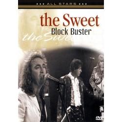 Sweet - Block Buster - DVD