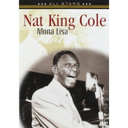 Nat King Cole - Mona Lisa - DVD