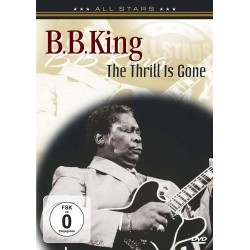 B.B. King - Thrill Is Gone - DVD