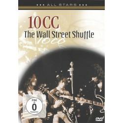 10CC - The Wall Street Shuffle - DVD