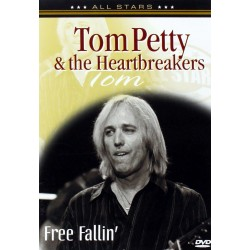 Tom Petty - Free Fallin' - DVD