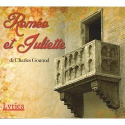 Charles Gounod - Romeo Et Juliette - 2CD vinyl replica