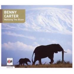 Benny Carter - Waltzing The Blues - CD digipack