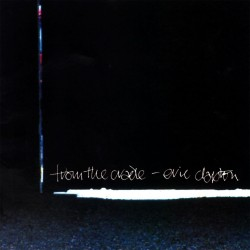 Eric Clapton - From The Cradle - CD