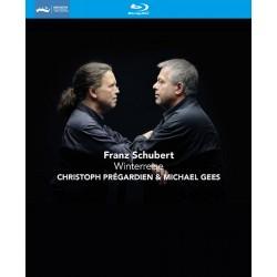 Franz Schubert - Winterreise - Blu-ray + 1CD digipack