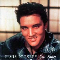Elvis Presley - Love Songs - CD