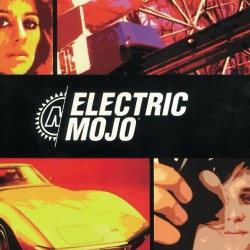 V/A - Electric Mojo vol.3 - CD digipack