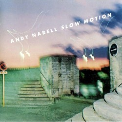 Andy Narell - Slow Motion - CD